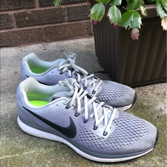 Men's Nike Tennis Shoes - Size 14